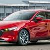 マツダ3 と CX-30、2020ワールドカーデザインオブザイヤーにノミネート