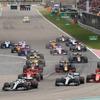 【F1】4月の予定だった中国GPは延期、新型コロナウイルス肺炎で…日程調整が継続的焦点