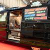 スズキ エブリイ べースの「愛犬くん」は気軽にペットと出かけられる軽キャンパー…ジャパンキャンピングカーショー2020