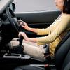 【ホンダ フィット 新型】障がい者向け運転補助装置「テックマチックシステム」発売へ