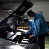 音にしびれる…ヤマハの電動モーター、既存量産四輪車に搭載してテスト走行[動画]