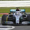 【F1】7連覇を狙う王者メルセデス、今季型マシン「W11」を公開&始動
