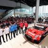 日産/ニスモ、フォーミュラEとSUPER GTを柱に活動…2020年モータースポーツ