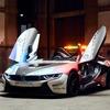 BMW i8 に「スピードスター」…フォーミュラEのセーフティカーに