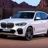 BMW X5 と X6 新型に48Vマイルドハイブリッド、5月に欧州発売へ