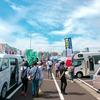 神奈川キャンピングカーフェア、川崎競馬場で開催…150台が集結 4月25・26日