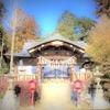 バイク神社「小鹿神社」、鹿革を使ったライダー向けお守りを開発