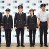 東京メトロ、制服をリニューアル…快適性や動きやすさにも配慮 4月1日から