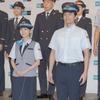 東京メトロの新制服---オリンピック・パラリンピックとその先に向けて、16年ぶり刷新
