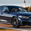 BMW 3シリーズ 新型に最強ディーゼル、「M340d」…欧州で設定