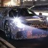 マセラティの新型スーパーカー、車名は『MC20』に決定…5月発表へ