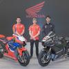 ホンダがスーパーバイク世界選手権に復帰…18年ぶり、『Team HRC』として