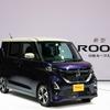 【日産 ルークス 新型】開発責任者「ミニバンの使い勝手と軽の運転のしやすさを両立」…月間9000台を計画