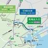 首都高横浜北線、馬場出入口が2月27日開通…第三京浜・湾岸線へアクセス可能