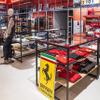 オートバックス旗艦店 A PIT、「ポール ポジション バイ モトーリモーダ」がオープン