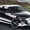アウディ A3スポーツバック 新型、オンラインでワールドプレミアへ 3月3日