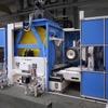 ZF、新型のタイヤ摩耗テスターを開発…高周波レーザー測定が可能