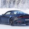 ポルシェ 911タルガ4 GTS 新型、攻撃的デザインが完全露出!