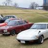 懐かしい軽自動車やスーパーカーが集まる…昭和平成のクラシックカーフェスティバルinキャッセ羽生
