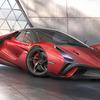 その名は「種馬」…ラ・フェラーリ 後継モデルを大予想!