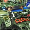 旧車の維持はよりイージーに? 活発化する部品供給事情…ノスタルジック2デイズ2020