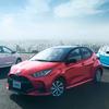 【トヨタ ヤリス 新型】1か月で3万7000台を受注、月販目標の5倍