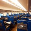 特大荷物の置き場争いを解消…東海道・山陽・九州新幹線に「特大荷物スペースつき座席」 5月20日から