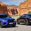 BMW X5/X6 Mコンペティション 受注開始、最高出力625ps 価格は1859万円より