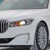 BMW 7シリーズ のEVバージョン『i7』は670馬力で580kmの航続を実現か