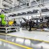 ランボルギーニ、イタリア本社工場の操業を一時停止…新型コロナウイルスへの対応