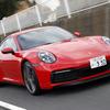 あらゆるシーンで快適なスポーツカーに進化した、ポルシェ 911カレラS[詳細画像]