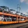 ボルボカーズ、新車の鉄道輸送でCO2排出量を大幅に削減…最大75%