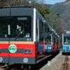 箱根登山ケーブルカーが25年ぶりに車両リニューアル! 外国人観光客向けの機能強化なども