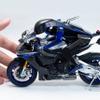 まさに匠の技…ヤマハ「MOTOBOT」を1/12模型で自作、今泉さんのこだわりとは