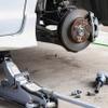 SOMPOリスク、自動車販売業・整備業向け新サービス開始 構内の車両接触事故防止を支援