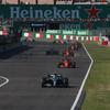 【F1 日本GP】チケット発売 4月19日から順次