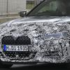 BMW史上最大!? 新型『4シリーズ 』のキドニーグリル、市販形状を完全スクープ