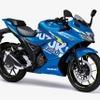 スズキ ジクサーSF250/250、新開発油冷エンジンを搭載 44万8800円より