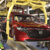 マツダが国内工場を一時休止、グローバルで生産調整…新型コロナウイルス問題