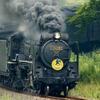 『SL「やまぐち」号』の運休は5月6日まで延びる…新型コロナウイルスの感染拡大で影響を受けるSL列車