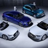 アウディがPHVを12車種に拡大へ、ラインナップの半分以上で選択可能に…2020年内