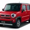 軽自動車新車販売、7.6%減の20万6483台で6か月連続マイナス 3月