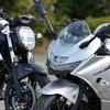 【スズキ ジクサーSF250/250】新開発の油冷エンジン搭載のロードスポーツ[詳細画像]