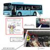 大型バス スペースランナー など、エアヒータ配線が焼損するおそれ リコール