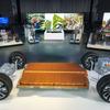 ホンダとGM、新型EVを共同開発へ…GMの次世代プラットフォームとバッテリーを活用