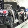 自動車メーカーの国内生産停止、影響受ける1次・2次取引先は4万7000社 新型コロナウイルス