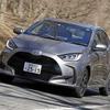 【トヨタ ヤリス 新型試乗】1Lと1.5Lガソリン車を比較、バランスで選ぶなら…森口将之