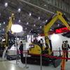 【建設・測量生産性向上展2020】開催延期、2021年5月に開催予定