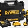 デウォルト、10.8V電動工具3機種発売へ ツールボックスシステム対応ケース付き