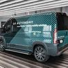 カルマ、完全自動運転の商用車発表…次世代電動車向け車台がベース